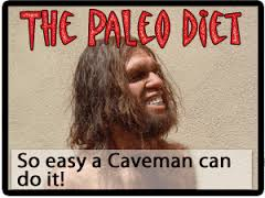 There Was No 'Paleo Diet' – Ancient People Ate What They Had