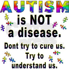 I'm Autistic, And Believe Me, It's A Lot Better Than Measles