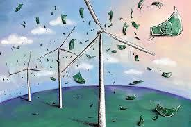 Green Energy Plan Can't Work