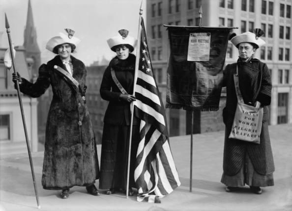 Was Feminism AlwaysBad?