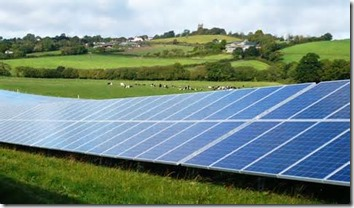 UK solar power subsidies for home owners in deathspiral