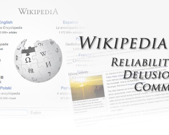On Wikipedia, politically controversial science topics vulnerable to information sabotage