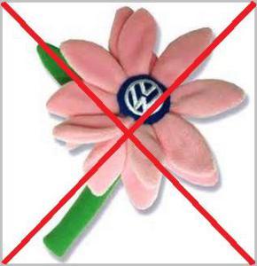 Image problem for VW