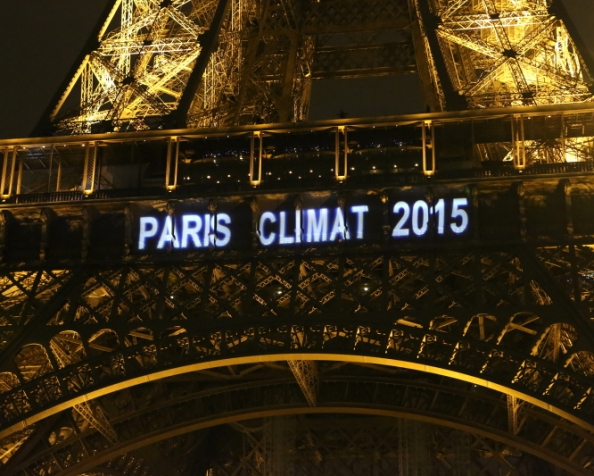 Climate Negotiators Give Up On Enforceable Paris Deal